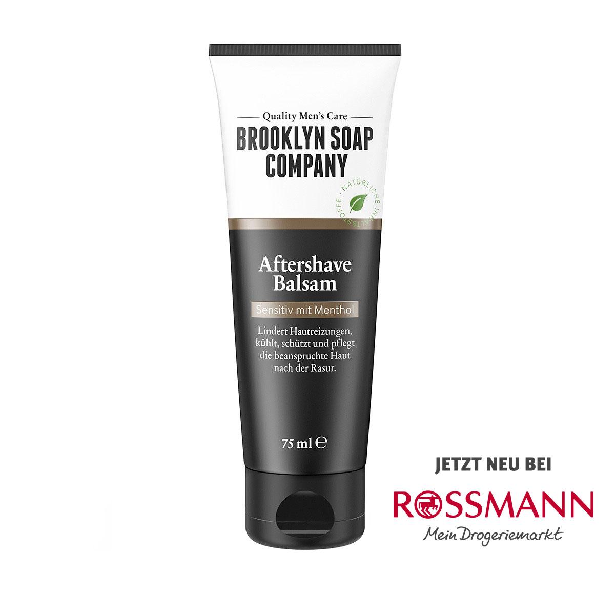 Aftershave Balsam