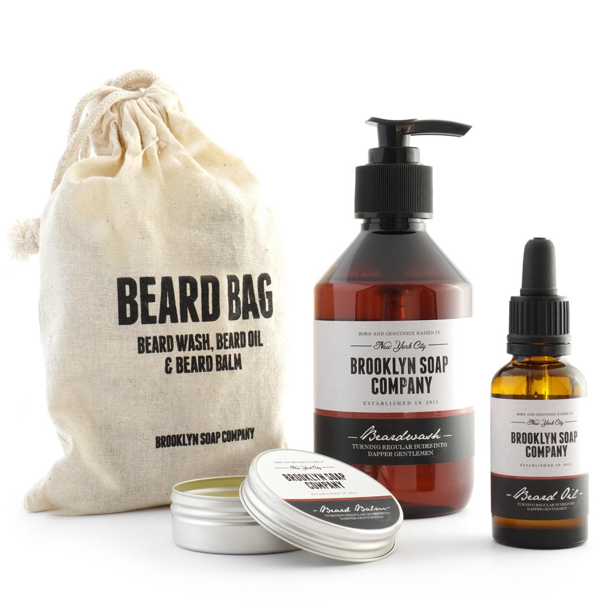 Beard Bag