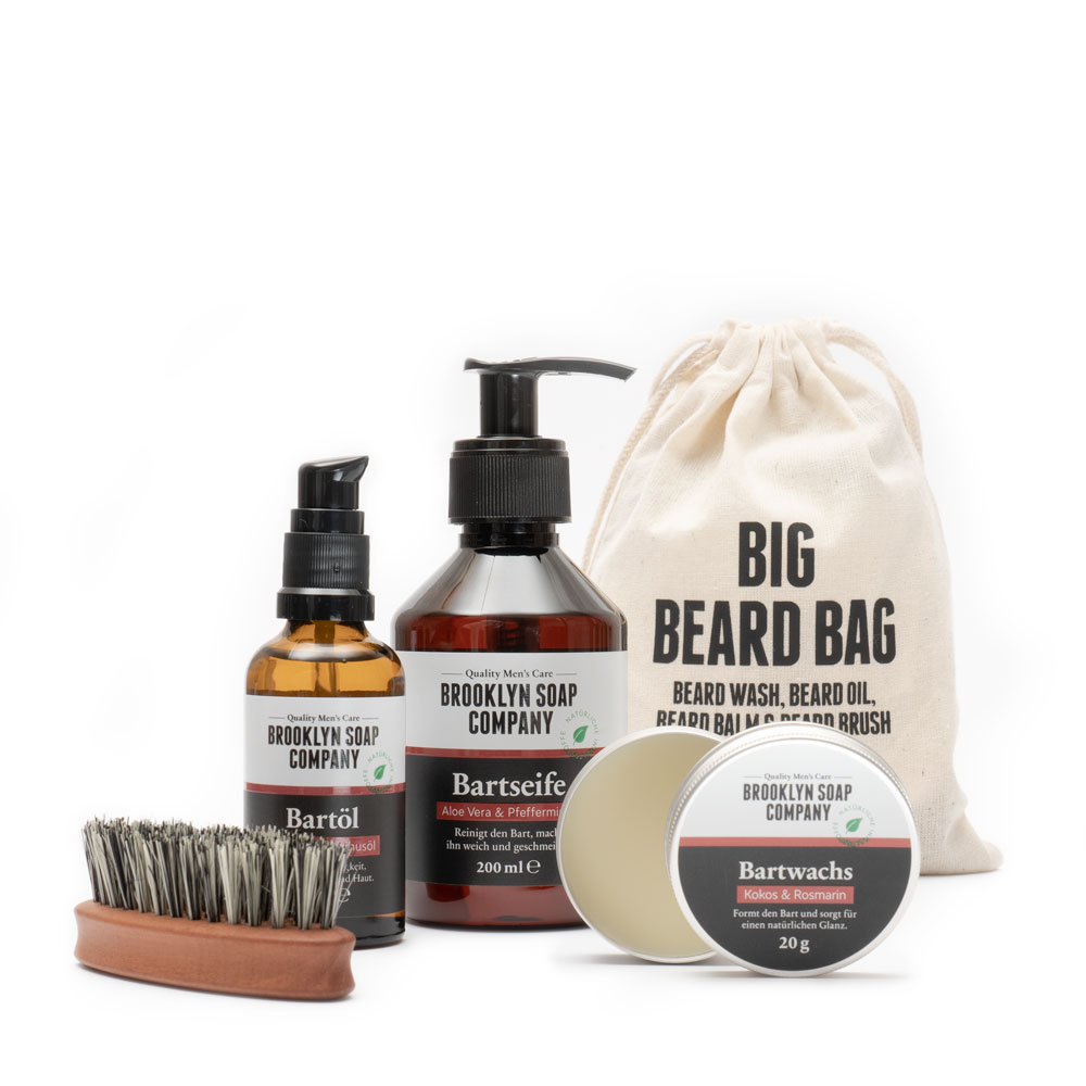 Big Beard Bag