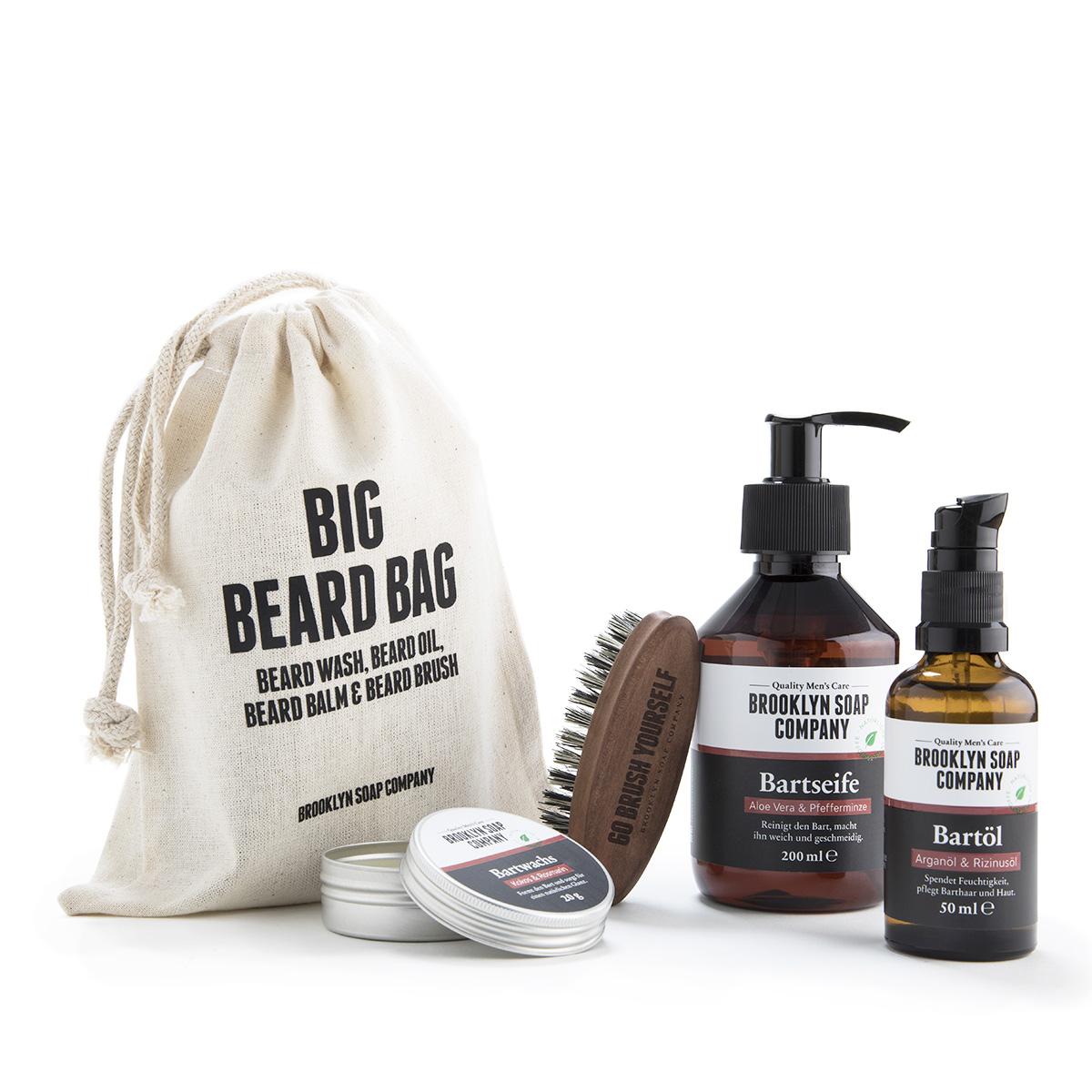 Big Beard Bag