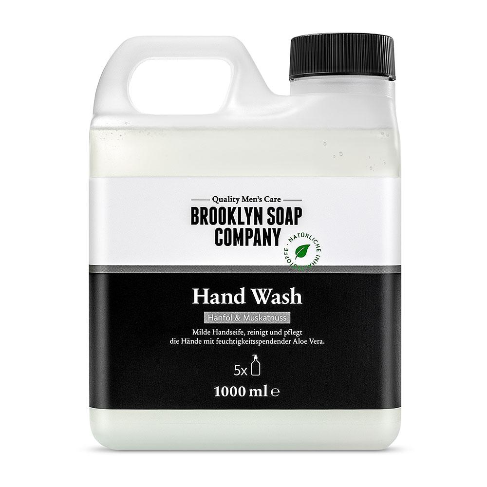 Hand Wash Refill (1L)