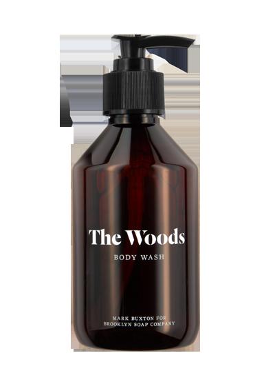 The Woods - Bodywash