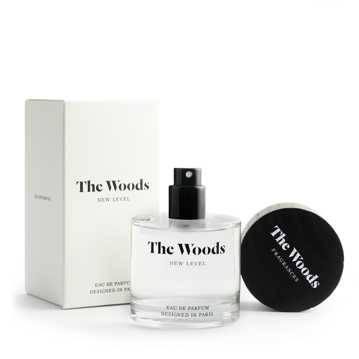 The Woods · New Level
