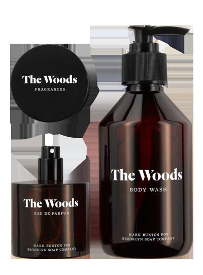 The Woods Set