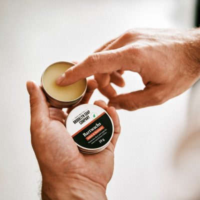 Bartwachs Bartpflege-Routine – Brooklyn Soap Company