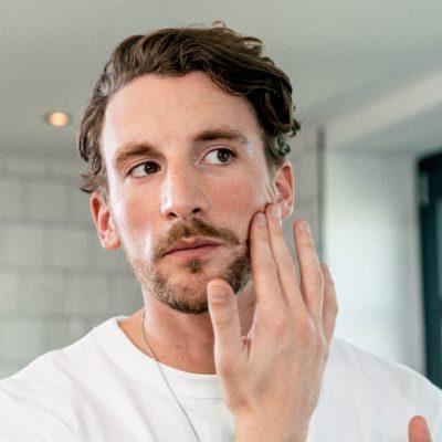 3-Tage-Bart trimmen: Pflege & Aftershave